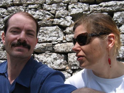 Brian & Regine