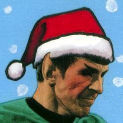 spock-santa