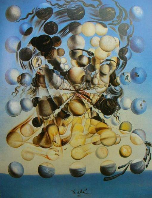 salvador dali-inspiration