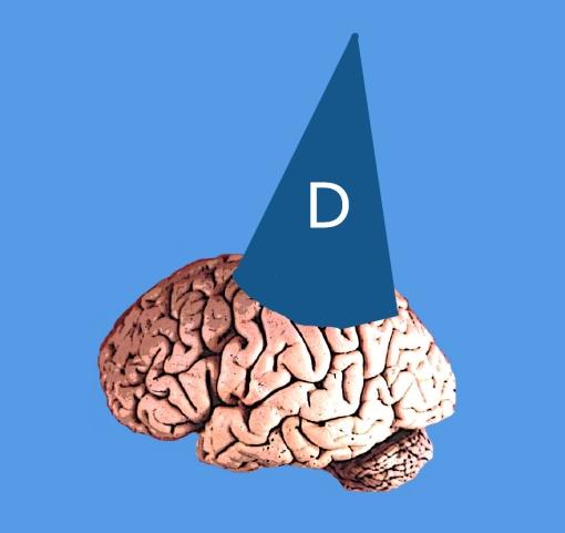 brain-dunce-cap