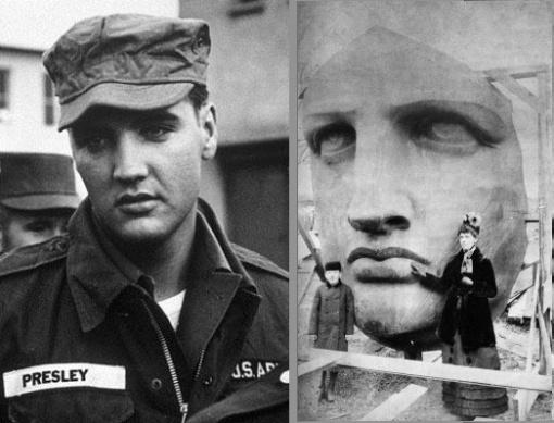 Elvis & Liberty - 1