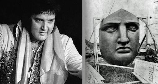 Elvis & Liberty -2