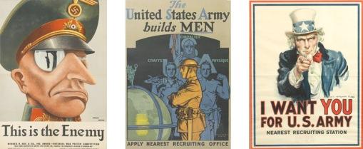 WWII-propaganda