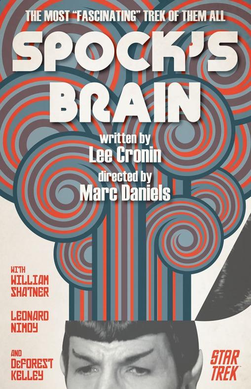 spock's-brain
