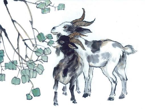 chinese-zodiac-2011-goat