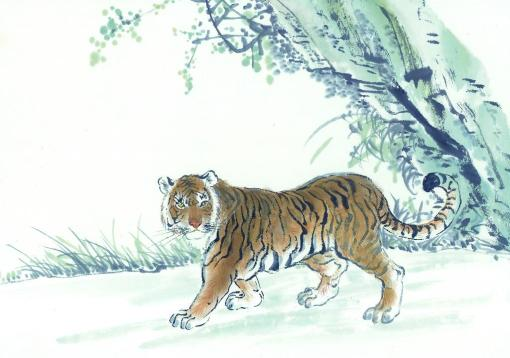 chinese-zodiac-2011-tiger