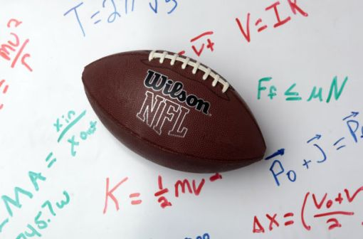 Football-Physics