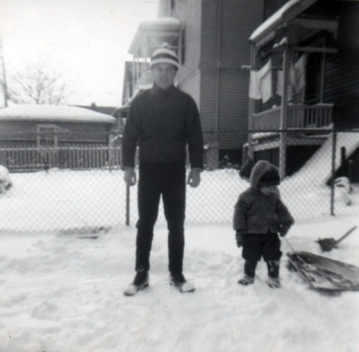 Father&son-1965